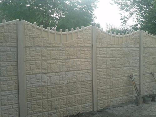 muralis cerco premoldeado hormigon pared muro simil piedra