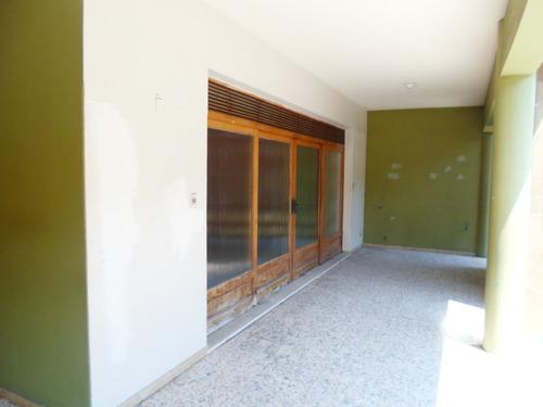 murano imobiliária aluga casa comercial duplex na praia da costa, vila velha - es - 2258