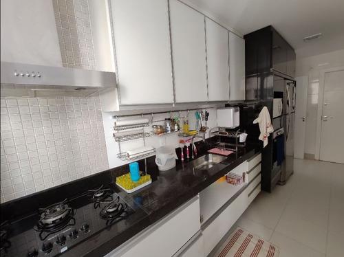 murano imobiliária vende apartamento de 4 quartos na praia da costa, vila velha - es. - 2954