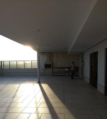 murano imobiliária vende flat com vista para o mar na praia de itaparica, vila velha - es. - 2648