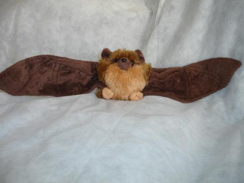 murcielago 52 cms con alas extendidas