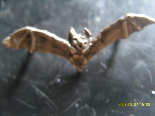 murcielago pin