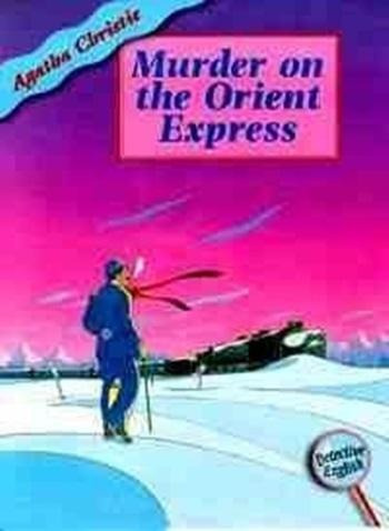 murder on the orient express (student's book +cd)