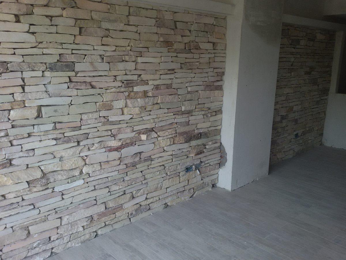 Murete Bariloche Revestimiento De Pared Interior Exterior