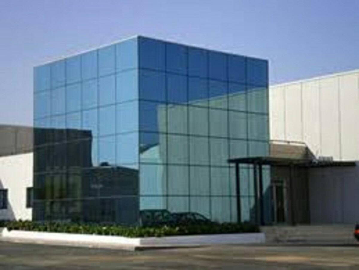 Muro cortina de vidrios fachadas integrales en todo el - Fachadas de cristal ...