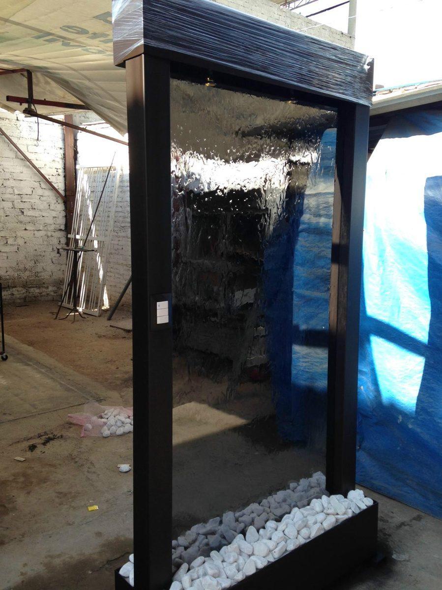 Muro lloron cristal templado 10 en mercado libre for Muro cristal