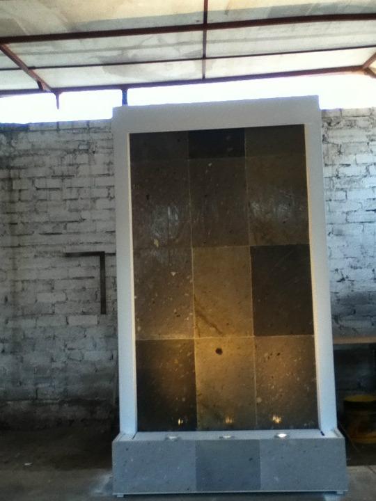 Muro Lloron Cristal Templado 10 000 00 En Mercado Libre