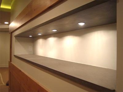 Muros y plafones acusticos en tablaroca scl en - Lamparas y plafones ...