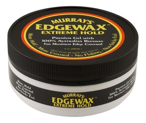 murrays edgewax extreme cera para cabello 4oz