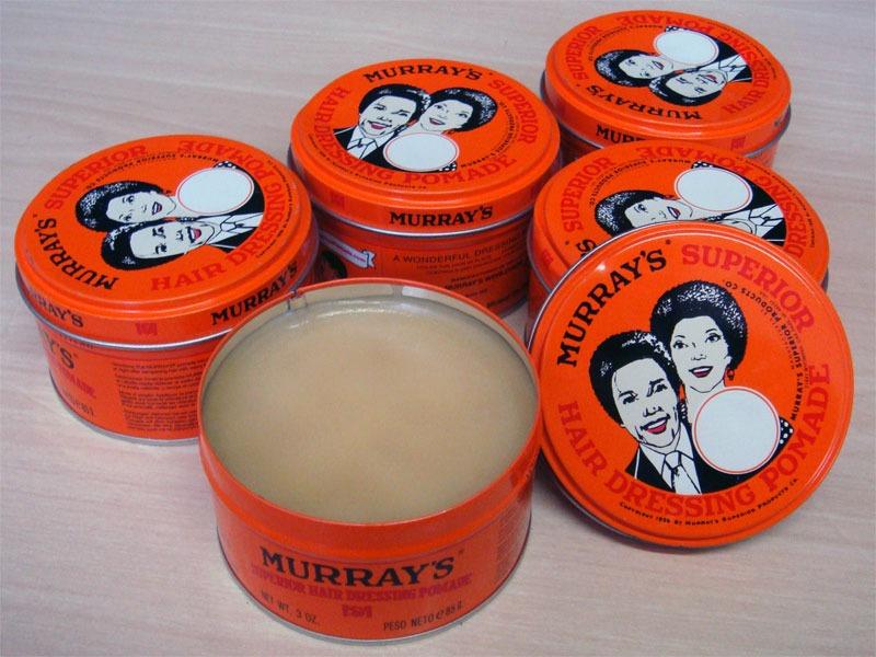 murray's superior hair dressing pomade 85g. Carregando zoom.