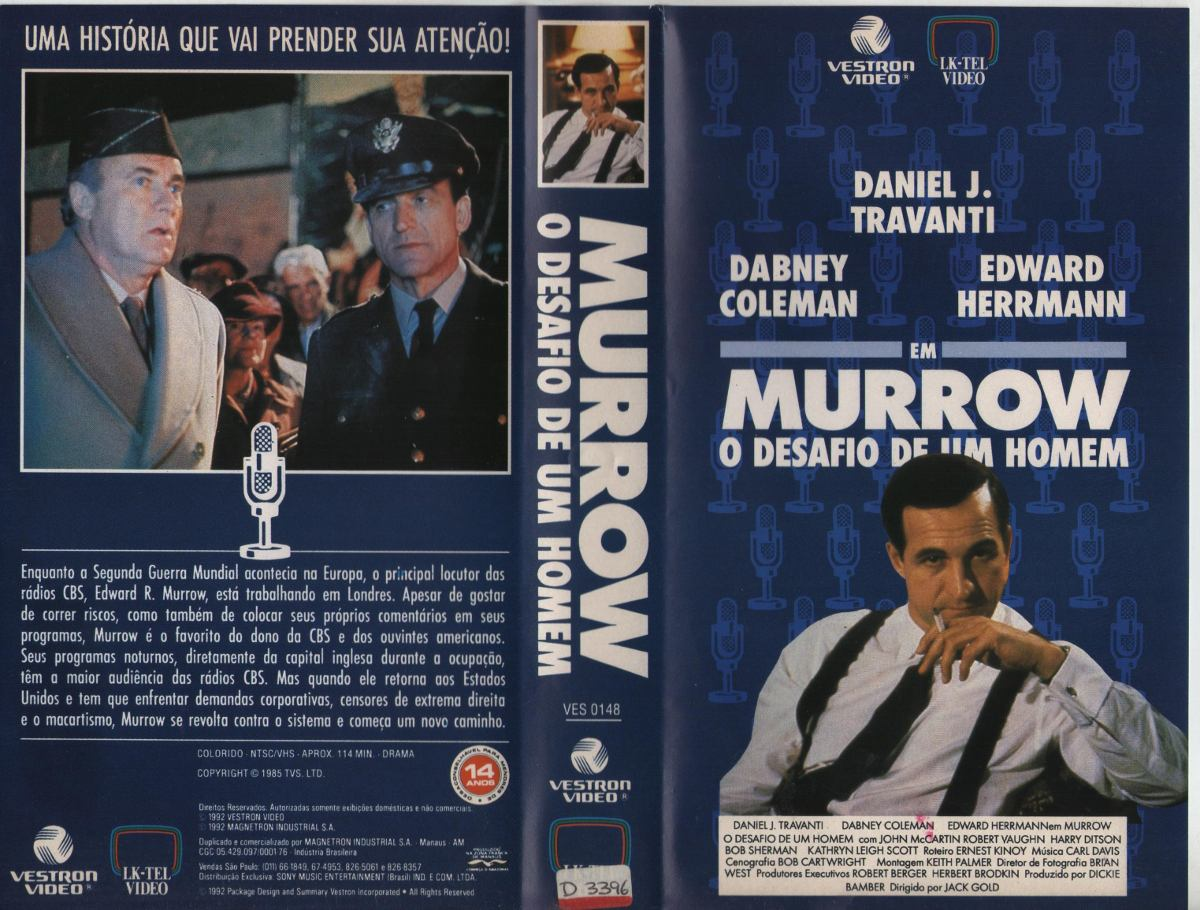 Mer om ed murrow