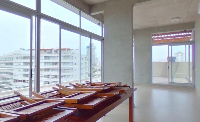 musa stars torre black - cochera, dormitorio en suite. amenities.