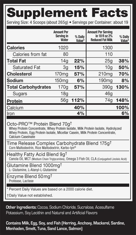 muscle juice revolution 11.10lb / ultimate nutrition. Cargando zoom.
