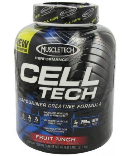muscletech celltech creatina en polvo, creatina microniza
