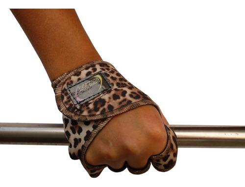 musculação luva kit 10 pares - personalizados sua logo