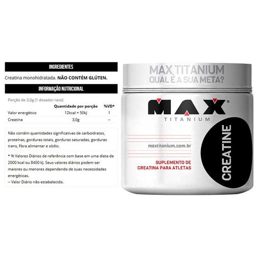 muscular max titanium