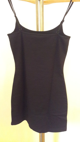 musculosa h&m talle s