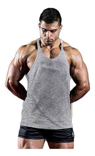 musculosa lisa gym deportiva art 7212