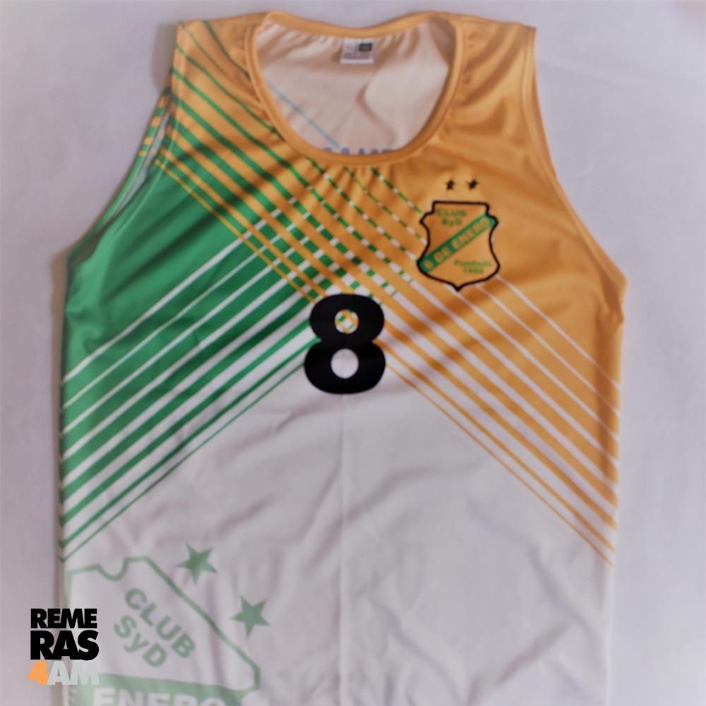 musculosas deportivas camisetas personalizadas . remeras4am. Cargando zoom. ac38f5a6ff541