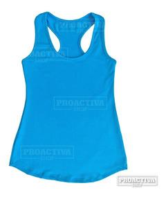 a4428d85e61c Publicaciones Con E Shop - Ropa Deportiva de Mujer Azul acero en ...