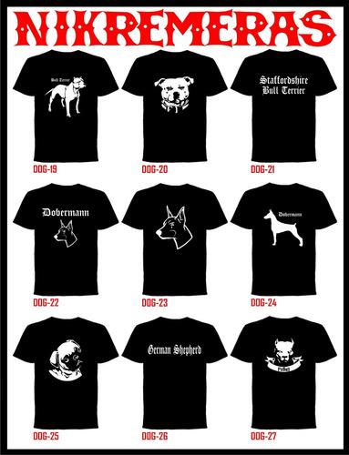 musculosas modal perros raza:pit bull,bull terrier,boxer