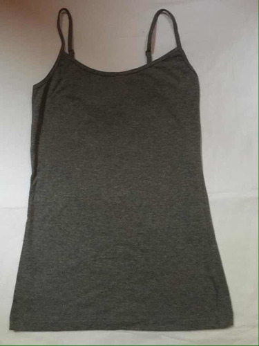 musculosas mujer aeropostale - forever 21