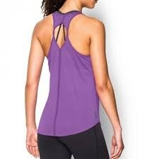 musculosas mujer under armour