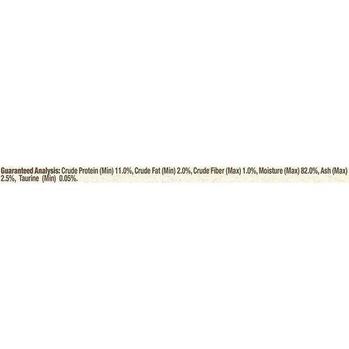 muse por purina natural en salsa wet comida para gatos - (24