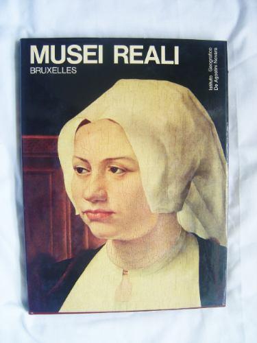 musei reali bruxelles / istituto geografico agostini novara