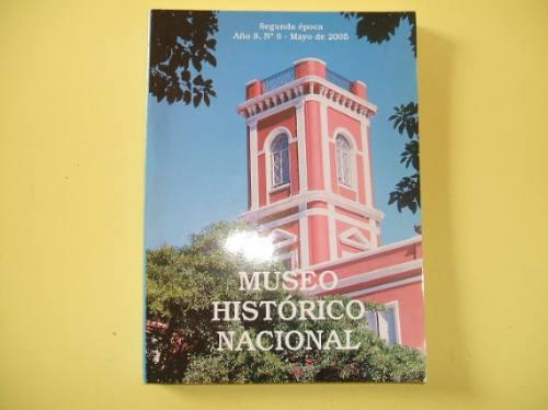 museo hstórico nacional