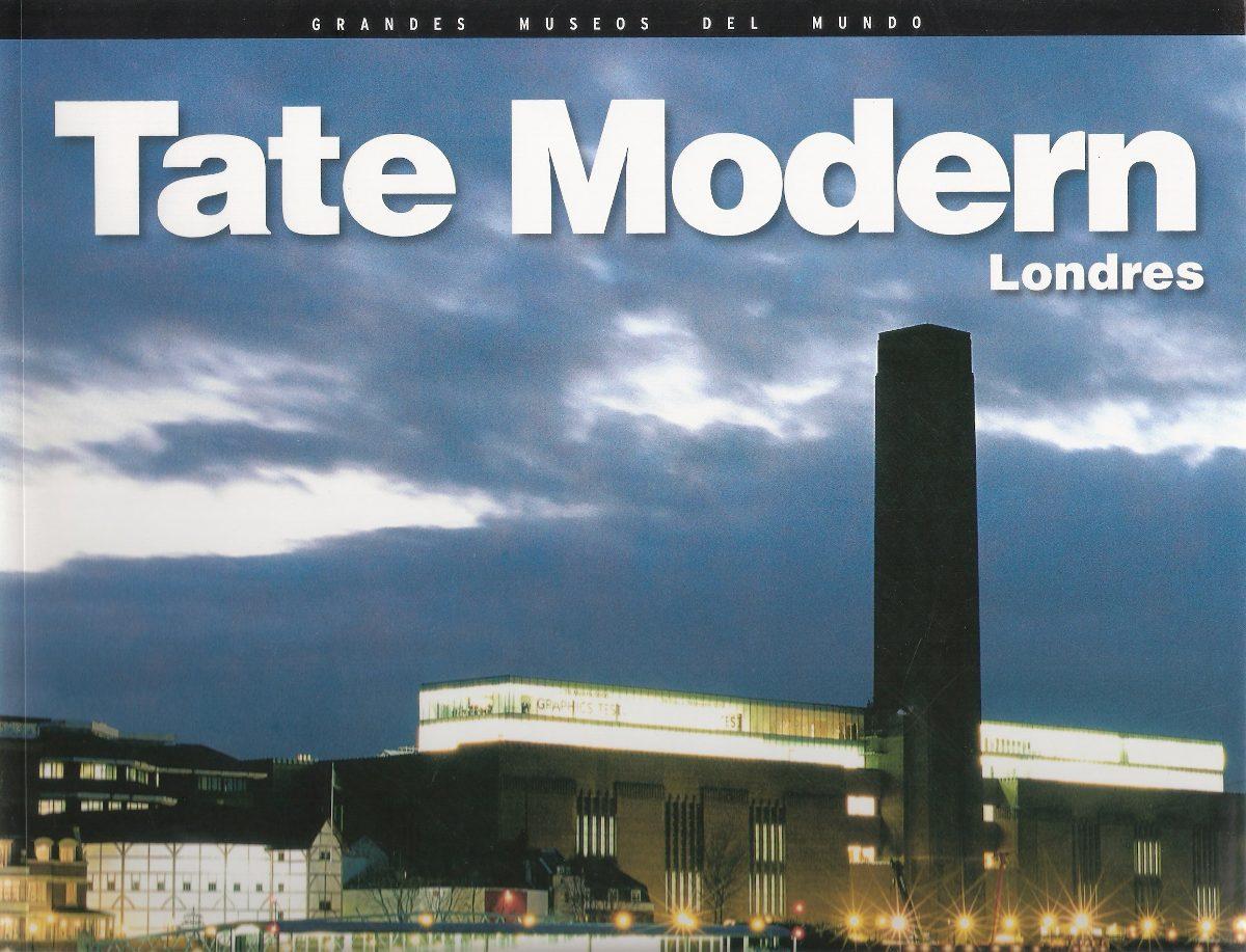 Museo Tate Modern Londres - $ 6.000 en Mercado Libre