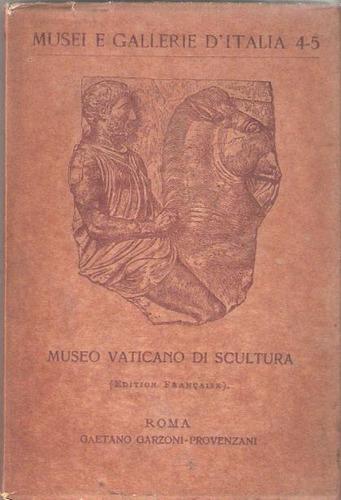 museo vaticano di scultura