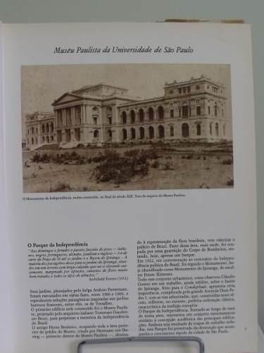 museu paulista/ usp