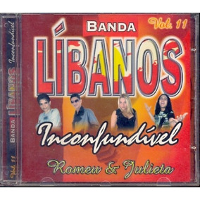 8 BAIXAR BANDA LIBANOS VOL CD