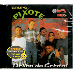 BRILHO DE CRISTAL BAIXAR DO PIXOTE CD