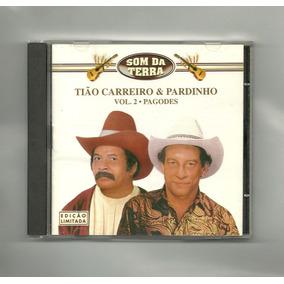 afccc8c1cbe44 Cd - Tião Carreiro   Pardinho - Pagodes Vol. 2