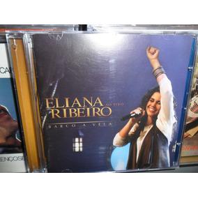 DE BARCO BAIXAR VELA ELIANA A CD COMPLETO RIBEIRO