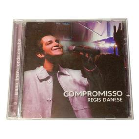 PLAYBACK COMPROMISSO BAIXAR REGIS DANESE CD