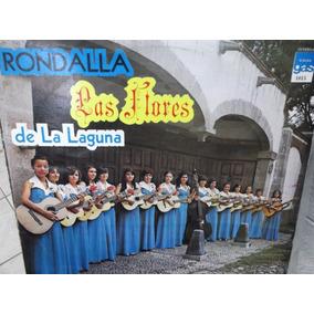 b53f8a75c Rondalla Las Flores De La Laguna En Cartucho De 8 Track - Música en Mercado  Libre México