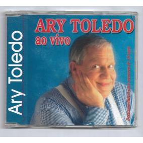 TOLEDO DVD ARY DE BAIXAR PIADAS