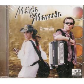 CD GRATIS E MARCELO BAIXAR MAIDA