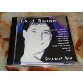 Paul Mccartney - Greatest Hits - Música en Mercado Libre