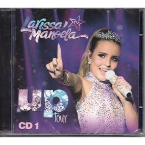 295739d11dc Larissa Manoela Cd Original no Mercado Livre Brasil