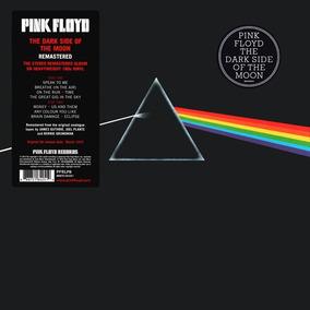 Pink Floyd Dark Side Of The Moon Cd Sacd en Mercado Libre México