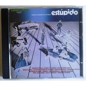INTERNACIONAL BAIXAR ESTUPIDO CUPIDO CD
