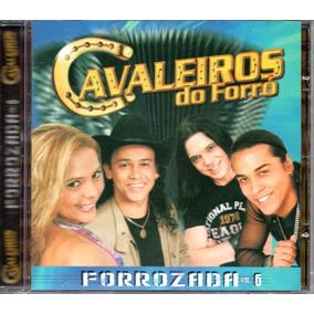 4 DO BAIXAR VOLUME CD CAVALEIROS FORRO