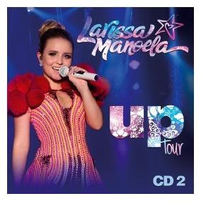 f9d1efa0103e6 Dvd Larissa Manoela Up no Mercado Livre Brasil
