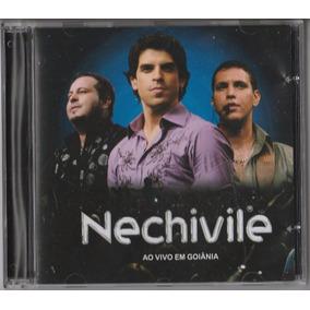 2010 BAIXAR NOVO CD NECHIVILE