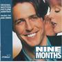 Nine Months - Soundtrack Cd Elpusty