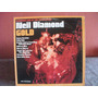 Lp Neil Diamond Gold